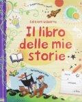 il libro delle mie storie
