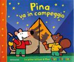 Pina va al campeggio