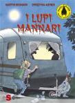 nelly-rapp-i-lupi-mannari-9788871069210