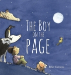 the-boy-on-the-page-cover